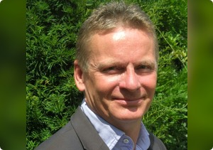 Bill Skirrow (Executive Director)